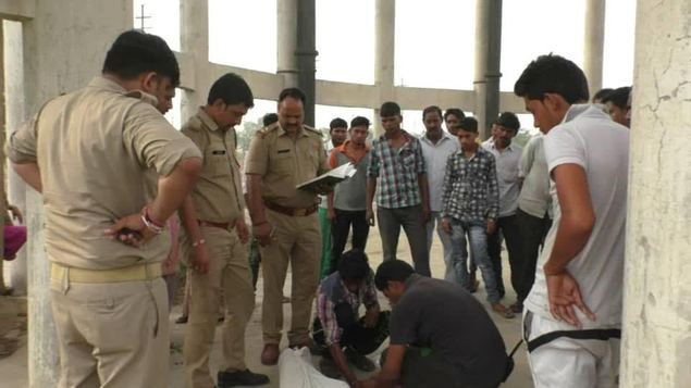young-man-committed-suicide-in-hapur
