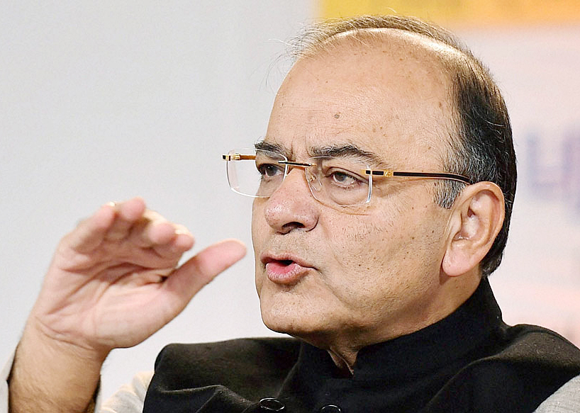 From midnight of June 30 and July 1 GST applied will be: Arun Jaitley