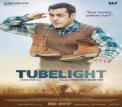 Boxer Tubialite, Salman's movie made a figure of 100 crores