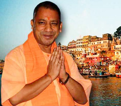 CM Yogi will be involved in public awareness rally in Varanasi today, review of development works