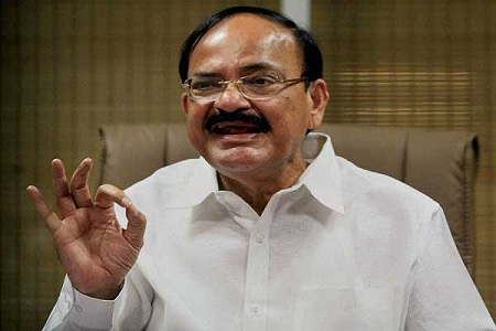 cabinet minister Venkaiah Naidu big statement over GST - NATIONAL NEWS