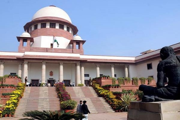 Supreme Court restraining IIT-JEE counseling