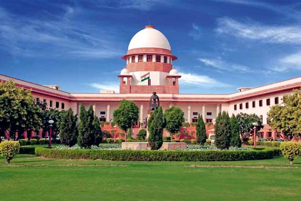 Supreme Court overturns IIT's admission