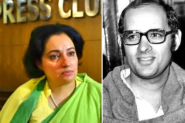 This woman claims I am the daughter of Sanjay Gandhi