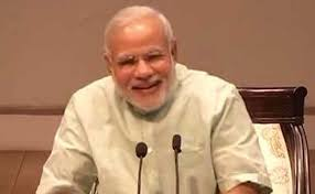 Prime Minister Narendra Modi will inaugurate the 9500 project