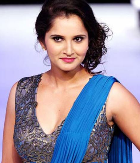 See, Sania Mirza's 10 Most Hot Photos