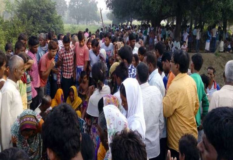 Death of 6 due to boat reversal in Bahraich, Yogi government will give Rs 7 lakh aid