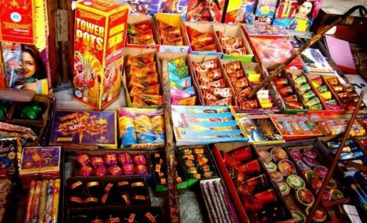 crackers did not sell till Diwali gudgement of Supreme Court