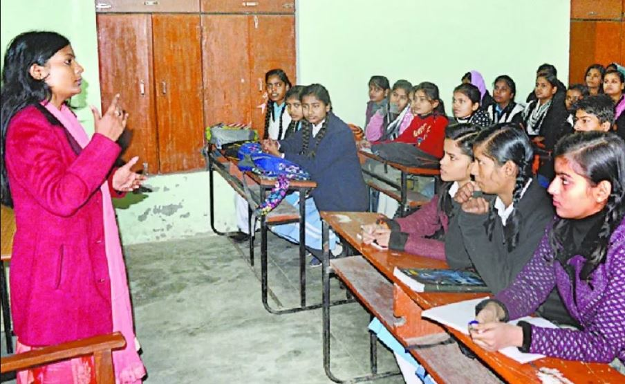 Women's IAS Officers' initiative commendable