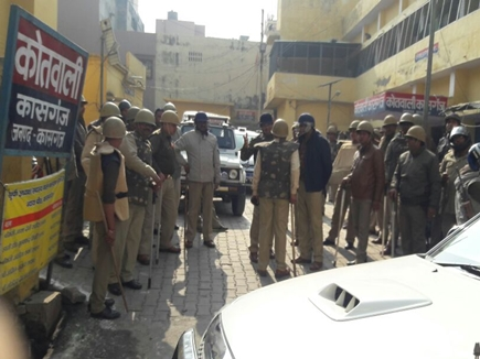 national-youth-killed-in-violance-during-tiranga-yatra-in-kasganj