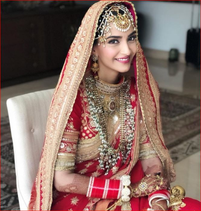 See, Exclusive pictures of Sonam Kapoor's wedding, these stars arrive at the wedding ceremony