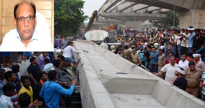 Varanasi accident: Two more officers suspended
