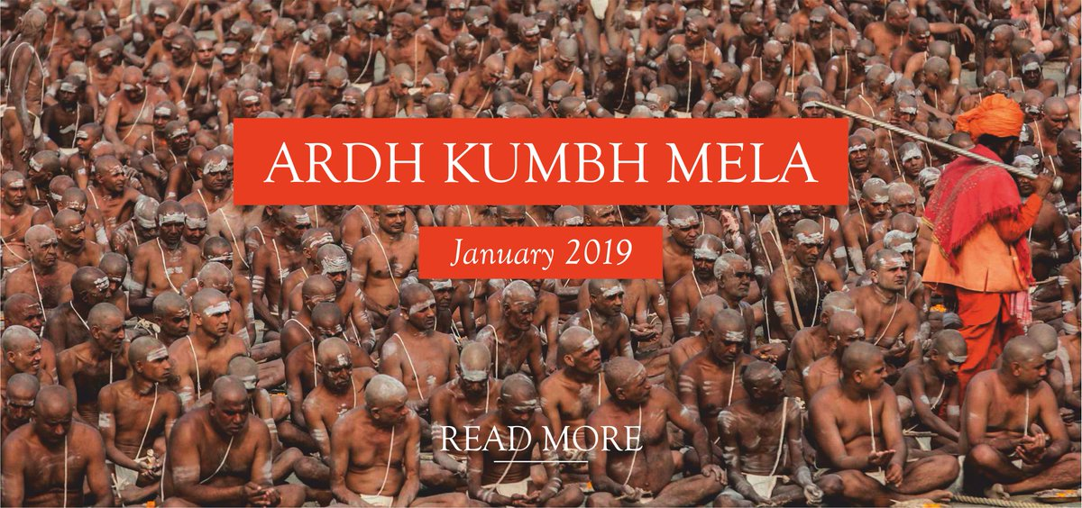 Nothing will fall apart at the Kumbh Mela