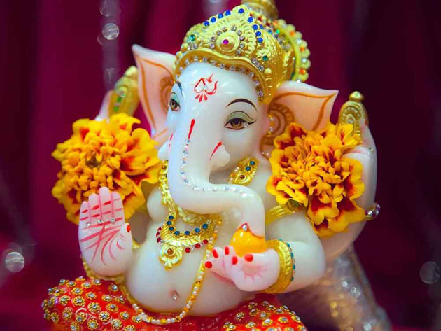 Ganesh Chaturthi Today, know the auspicious time, worship method, birth story and importance