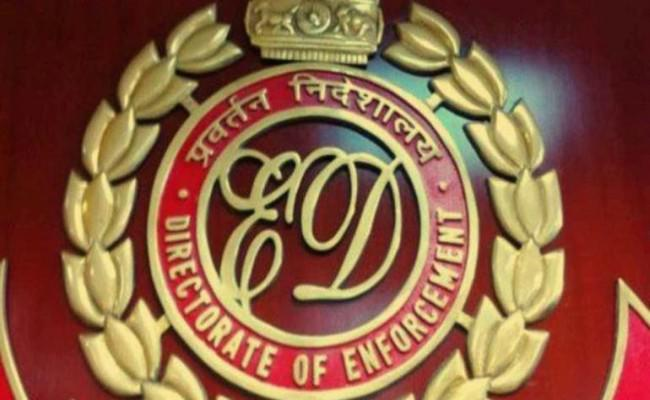 ED chief appointed IRS officer Sanjay Mishra