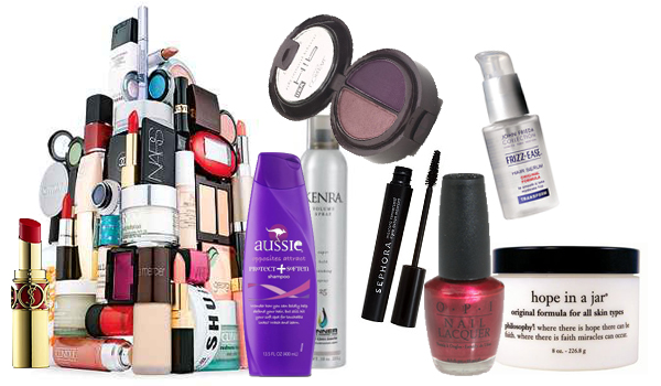 Standard issued for cosmetic products, no company will be able to mislead people