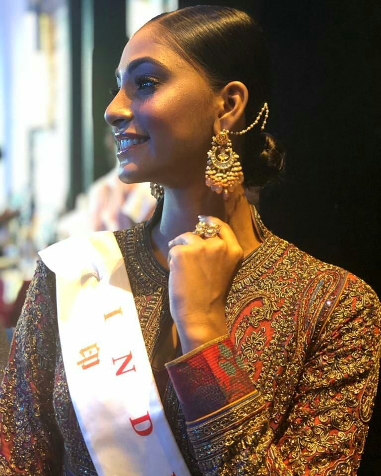 Miss World 2018 competition in India to lead India's imitation world