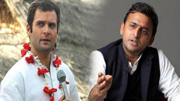 Rahul is not the prime ministerial candidate for coalition: Akhilesh