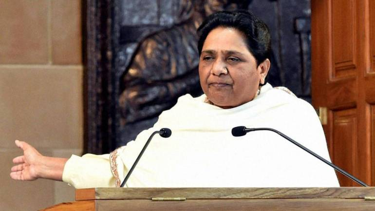 Mayawati is likely to be the Prime Ministerial candidate soon after SP BSP coalition