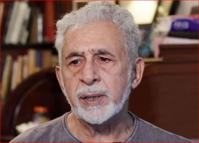 Naseeruddin Shah on Bulandshahr Kand, Death of a Cow More than Police Inspector's Death