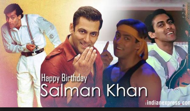 On the occasion of Birthday, know that Salman films which were never released