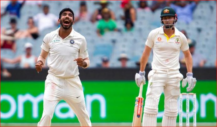 Melbourne Test: India breaks 39 years old record