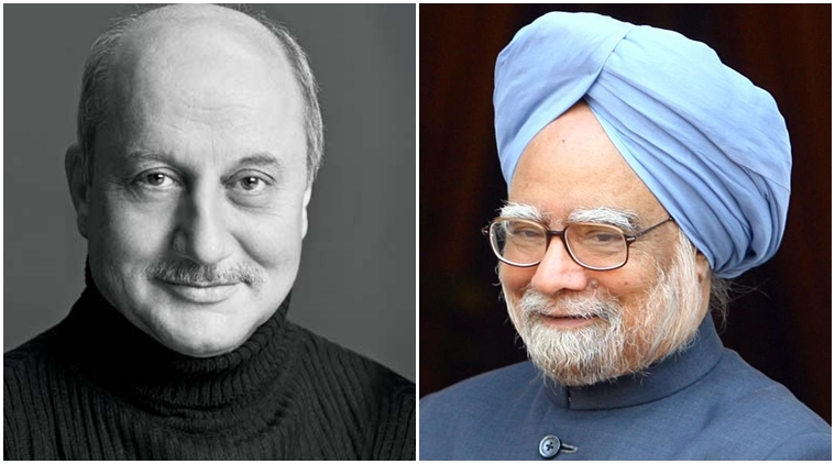 Accidental Prime Minister filmmakers have no knowledge of history