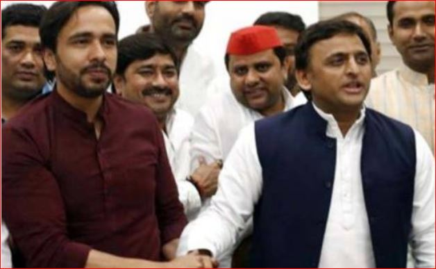 Jayant Chaudhary, Akhilesh Yadav's meeting today, may announce the seat sharing