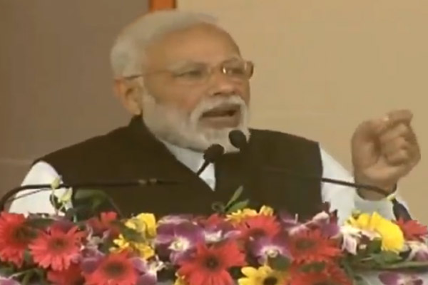 pm-narendra-modi-lays-foundation-stone-and-inaugurates-development-projects