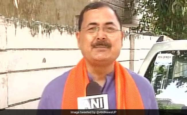 IP Singh expelled from BJP for 6 years