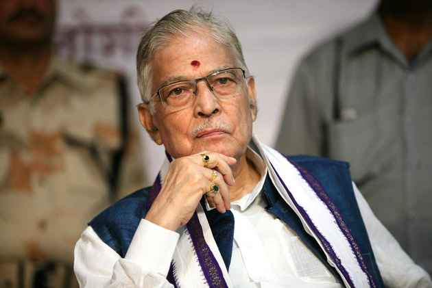 Murli Manohar Joshi does not fight elections