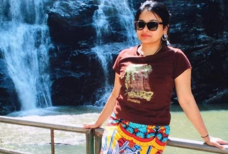 Apoorva confesses in police inquiry, when, when and how did the murder of husband Rohit Shekhar