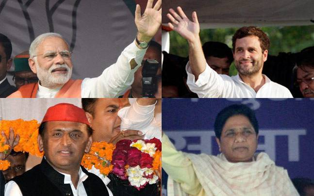 Uriad Survey - Coalition 15 BJP 62 Congress to get 3 seats