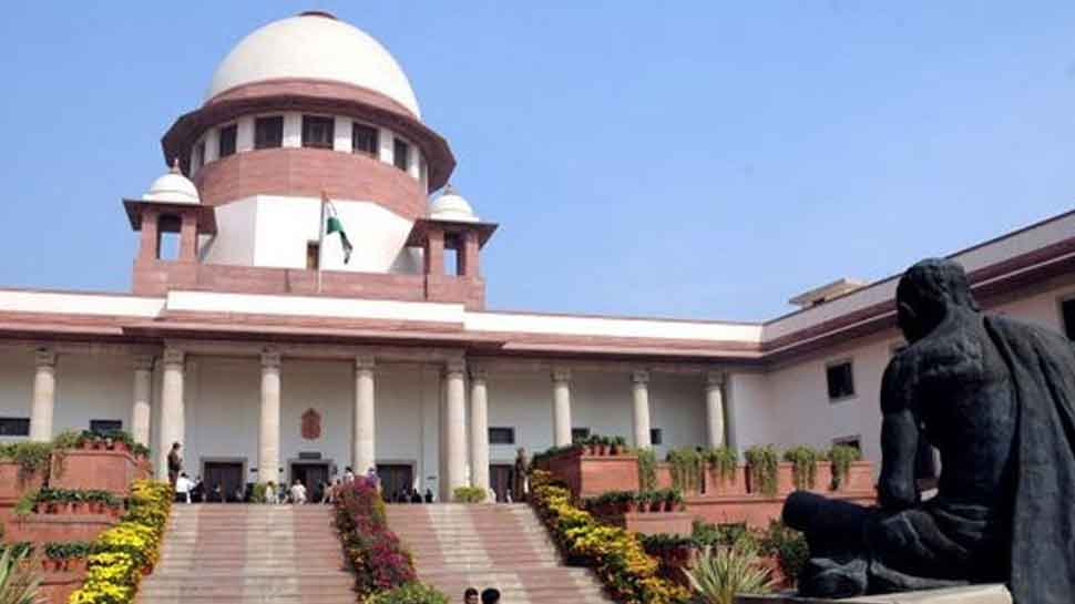 Four new judges awarded to Supreme Court