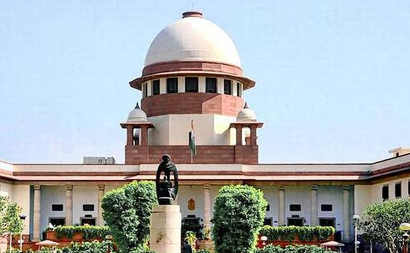 Supreme Court asked to file section 370 again