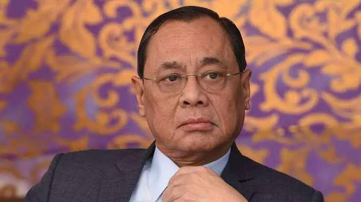 CJI Ranjan Gogoi will retire today, know his journey so far