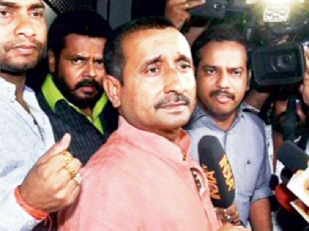 Unnao rape convict Kuldeep Singh Sengar ceases membership of assembly, elections in next 6 months