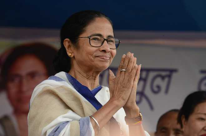 Big news- Mamta allowed to open temple-mosque in West Bengal