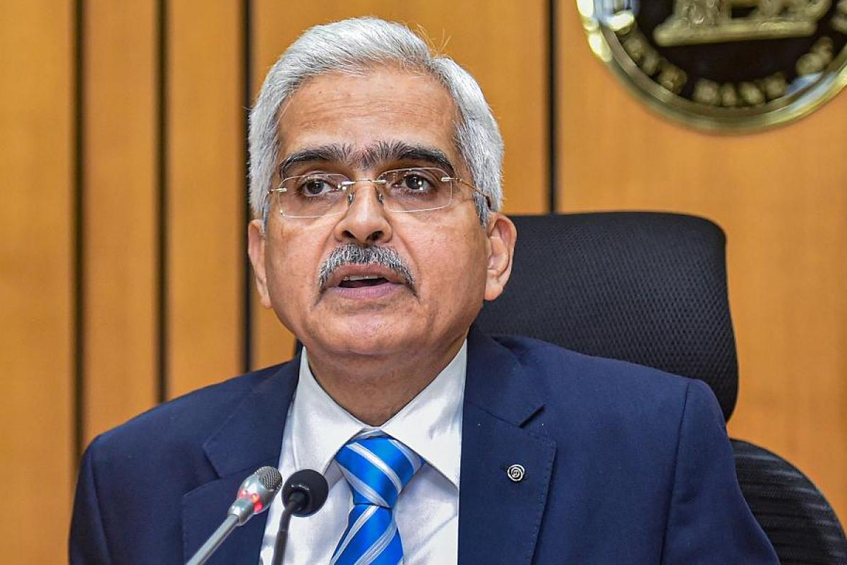 RBI Governor Shaktikanta Das became Corona positive, will work in isolation