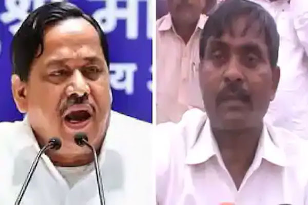 Nasimuddin Siddiqui and Ramchal sent to jail for indecent remarks on BJP leader Dayashankar Singh's family