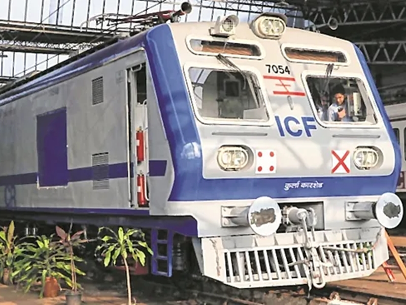 Local trains will run on multiple routes from March 1, tickets can be taken from mobile app