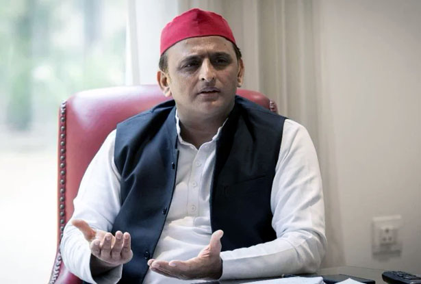 Akhilesh Yadav's big statement opens alliances for all small parties, will form government in 2022
