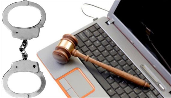 cyber crime laws